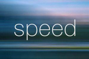 Analysis of speech rate in radio bulletins